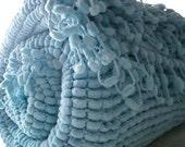 Baby Boy Handmade Blanket