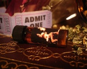 Fire Eater Handcrafted Fragrance Oil - Bitsy Vial