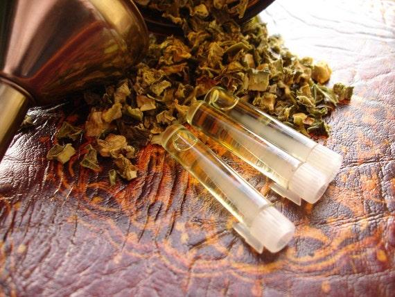 Sample collection - three DarlingClandestine signature fragrances