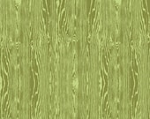 Joel Dewberry - Aviary 2 - Woodgrain in Dill - 1/2 yard