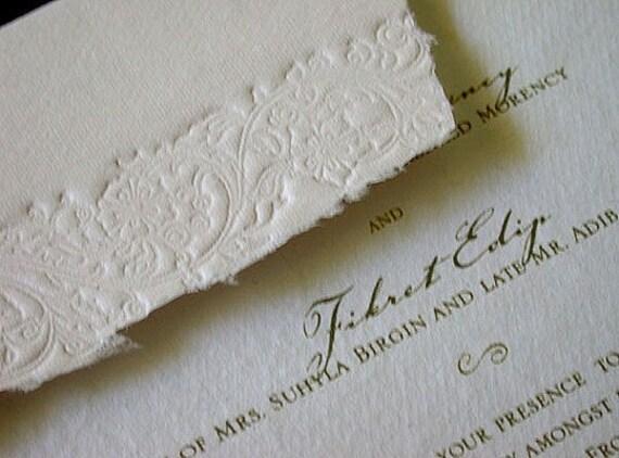 Romeo And Juliet Wedding Invitations: Romeo And Juliet Wedding Invitation By PapelVivo On Etsy