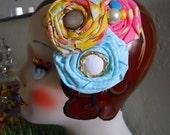 LuLu - Market Blossom Headband