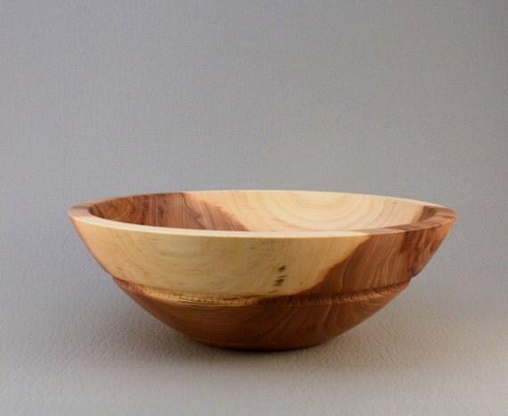 Wooden Maple Bowl Food safe