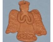 Guardian Angel Ornament