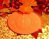 Sweet Pumpkin Autumn Soap