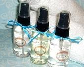 Feathers Silky Perfume Spray - Custom Scented