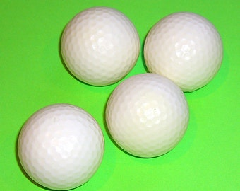 Hole In One - Golf Balls Soap Set