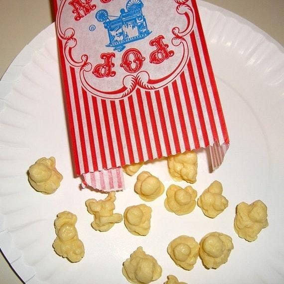 Buttered Popcorn Soap Set