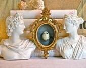 Florentine Quail Egg Display No. 2