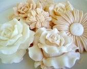 Soap Flower Market Gift