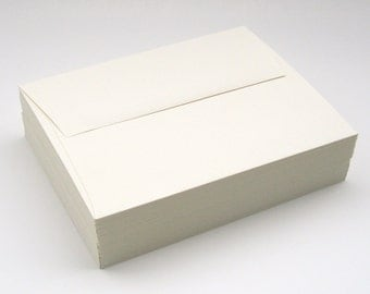 A2 Envelopes SOFT CREAM 25 pack Stationery Weddings