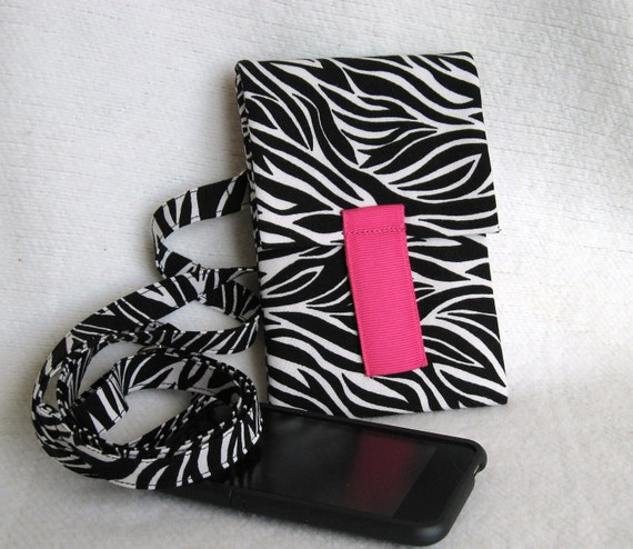 iPhone Case / Cell Phone Pouch / Smartphone Case
