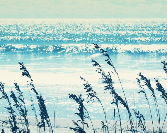 Beach pictures, coastal wall art, turquoise blue art, beach house decor, nautical decor, ocean photography, ocean decor, beach photos