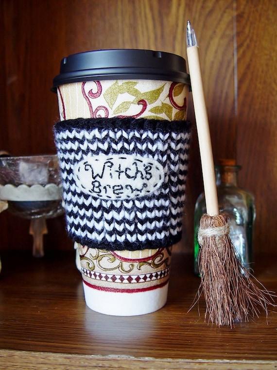 Witch's Brew Cozy