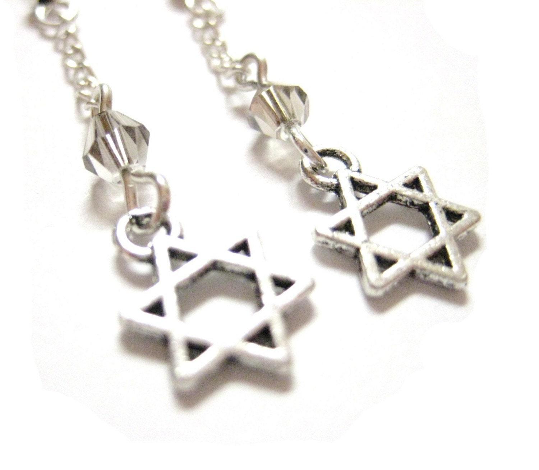 of david jewelry hanukkah earrings by