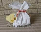 Yellow Stork Baby Bundle(TM)