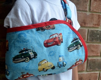 Cars Arm Sling for Child
