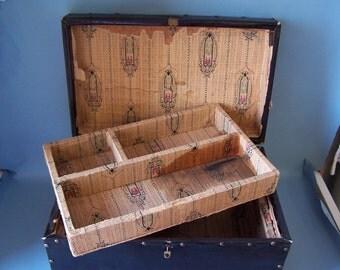 Mini Trunk Vintage / Antique