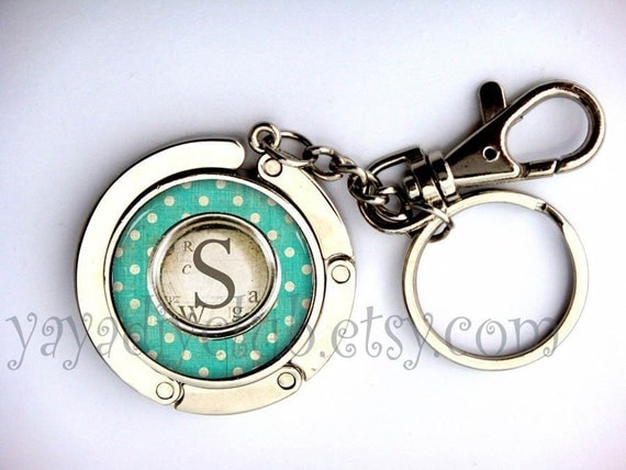 Purse Key Finders - Attach your keys to the hook, Keys are easily available