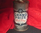 Grand Prize Beer Can