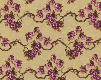 Cherry Blossoms - P and B Textiles - Fat Quarter