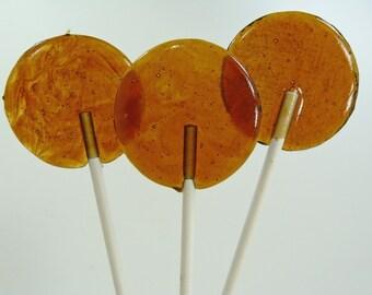 Vanilla Cream Soda  - Lollipop - Nostalgia on a stick