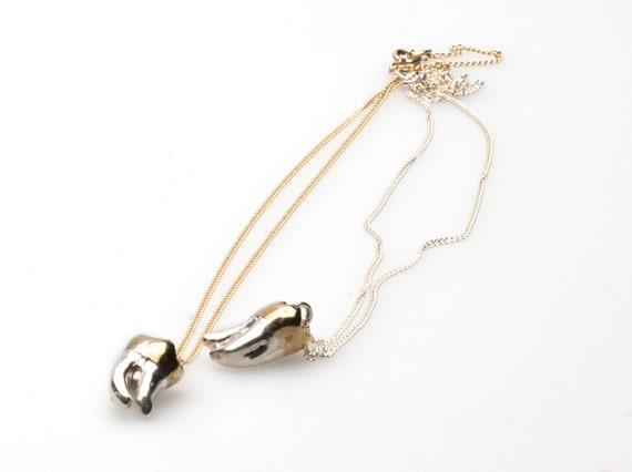Molar Necklace