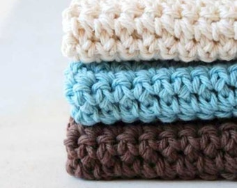 Tranquil Spa Wash Cloths