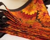 Limited Edition Thanksgiving Handmade Good Will Bunting in Large