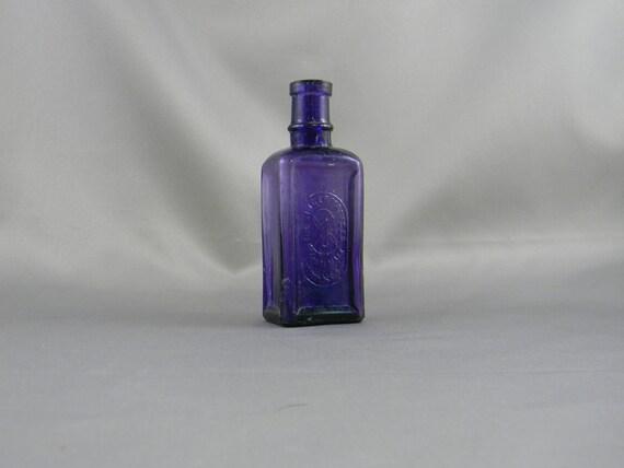 sewing machine bottle