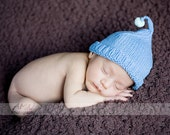 Hand knitted baby hat Baby Boy beanie hat Baby girl knit hat Newborn hand made hat  Photo Prop. Perfect gift Ready to ship from Colorado