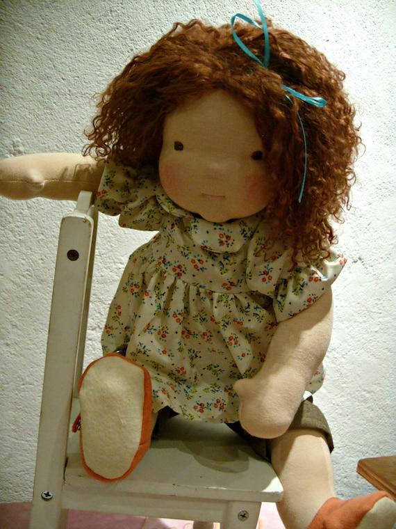 Waldorf Doll - Madelaine
