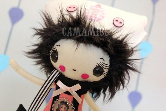 Doll Atuna