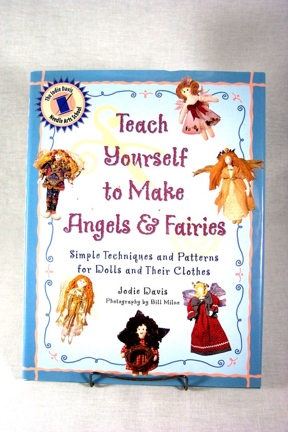 Book Angels and Fairies
