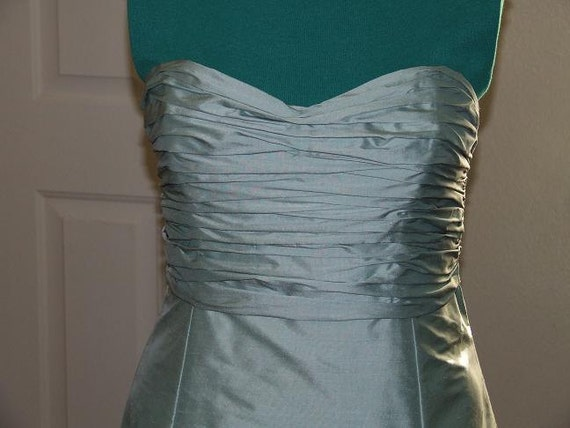 Custom Made Sweetheart or Halter Bodice Gown