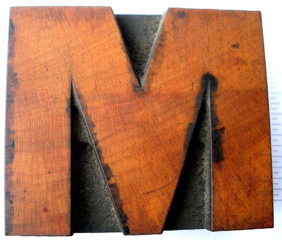 Antique Letterpress For Sale on Sale Letterpress Wooden
