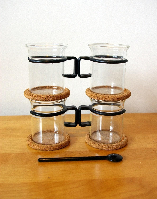 Bodum Coffee Glasses  For