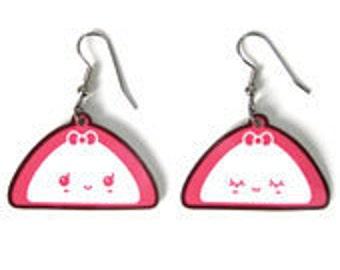 Odang Girl Earrings