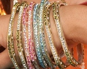 Turquoise Bangles,Square Turquoise Blue Indian Bangle bracelet Pair, crystal bangles, Glass bangles,ethnic bracelet