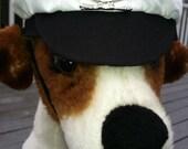 Military Dog Cap