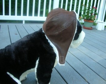 Dog Aviator Hat, Hats for dogs, Dog Hat