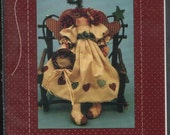 Angel of My Heart doll pattern