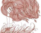 Willow - print