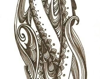 Leviathan - print