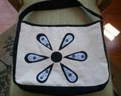 Custom Beach Bag- RESERVED LISTING for shesasmacker