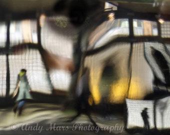 Subway Station Series - Rush Hour