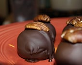 Gourmet Chocolate Truffle Kentucky Bourbon Balls