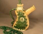 Celtic Teapot