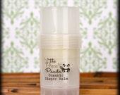 Organic CD Friendly Diaper Balm- Medium Tube