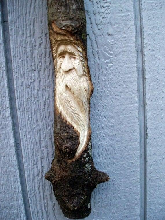 Wood Spirit 2 2011